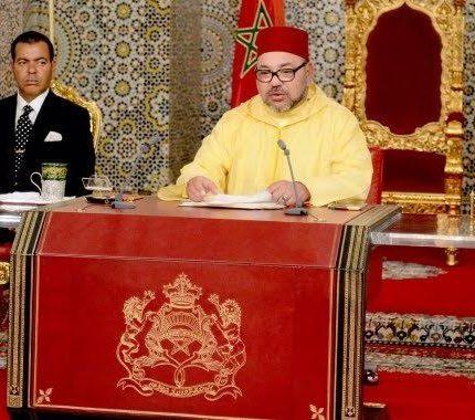 Mohammed-VI