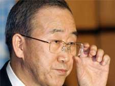 BAN KI MOON : L'initiative marocaine d'autonomie peut « servir de base au dialogue »