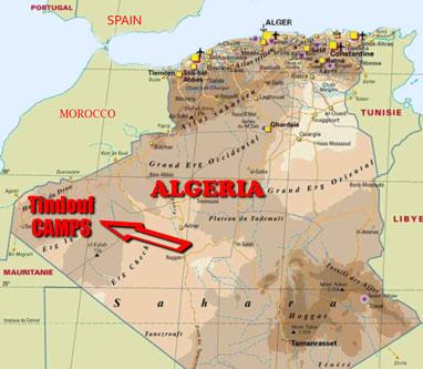 USA : la persistance du conflit du Sahara fait l'affaire du terrorisme