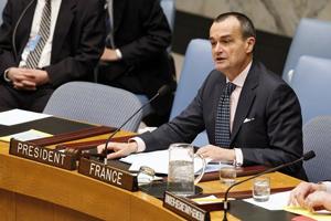 Sahara Occidental : Le soutien français au plan marocain d'autonomie réitéré à New York