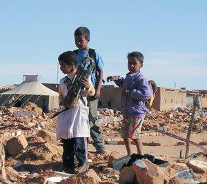 Tindouf : la situation dans les camps ne cesse de se dégrader, déplore Mustapha Salma