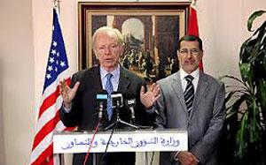 Sahara: Un sénateur américain plaide pour la proposition marocaine d'autonomie