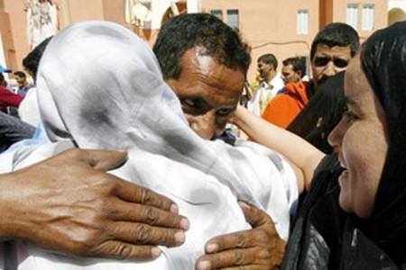 Echanges de visites : ces sahraouis qui tournent le dos à Tindouf