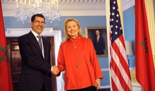 Clinton: le plan d'autonomie au Sahara occidental «réaliste et crédible»