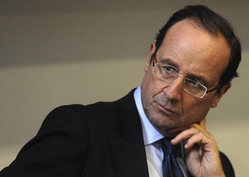 Le président François Hollande regrette que le projet marocain d'autonomie n'avance pas