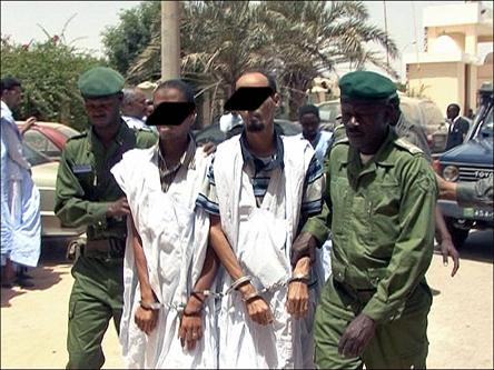 Nord-Mali: irrésistible attrait pour les jeunes de Tindouf