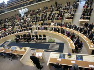 Suède : le gouvernement n'a pas l'intention de reconnaître la RASD