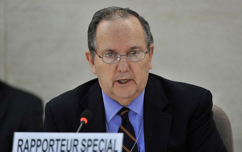 ONU/Torture : Un rapport mi-figue, mi-raisin sur les droits de l'homme au Maroc