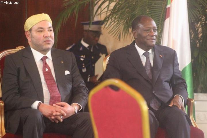 Dakar et Abidjan réaffirment la marocanité du Sahara Occidental