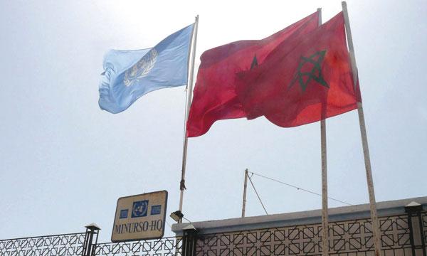 Sahara occidental : cuisant revers pour Alger à l'ONU