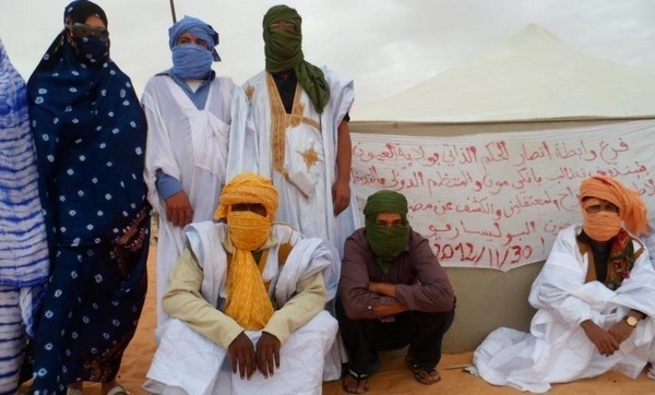 Sahara : Défendre l'autonomie équivaut la prison dans les camps de Tindouf