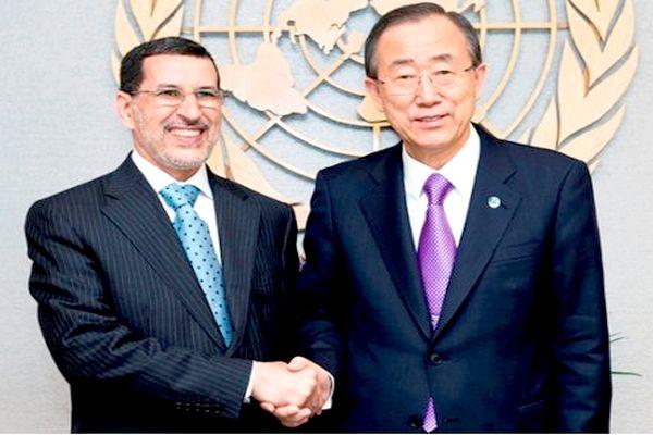 Sahara Occidental : Rabat réaffirme son engagement pour un règlement consensuel