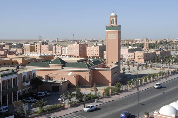 Sahara occidental : la position sans équivoque de Washington