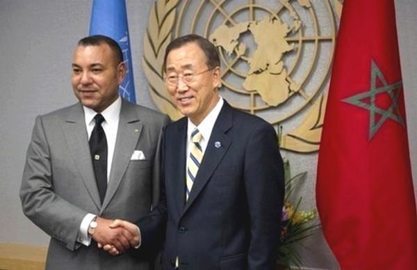 Sahara occidental : le Polisario s'efface, l'Algérie en première ligne