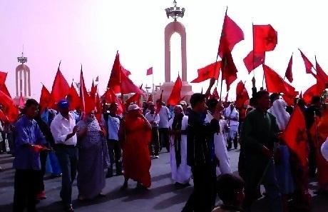 Sahara Occidental : Autonomie et autodétermination, deux faces d'une même médaille