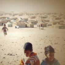 Sahara occidental : les ONG s'alarment de la situation à Tindouf