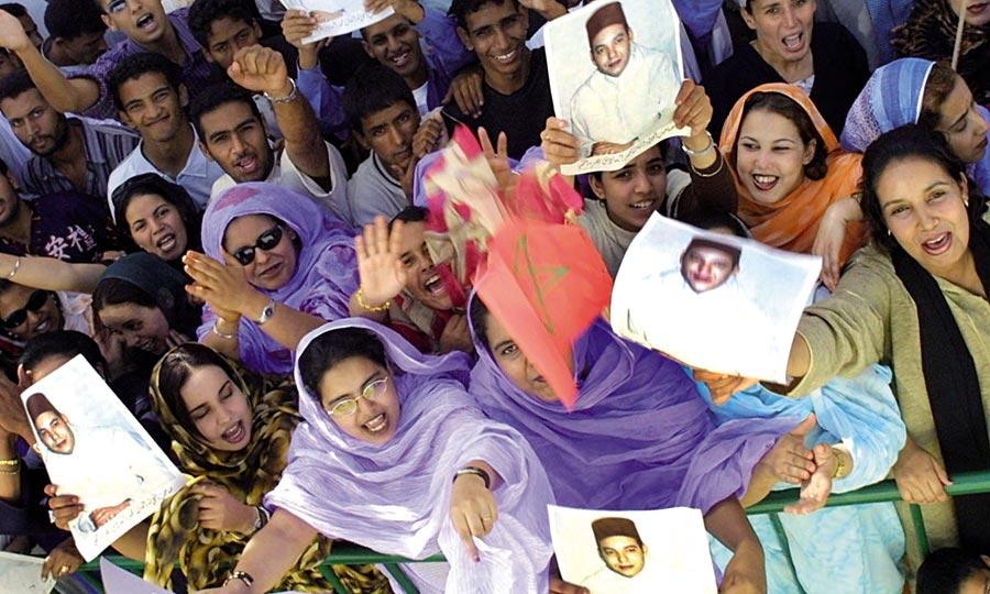 Sahara Occidental:Appel espagnol au Polisario pour accepter le projet d'Autonomie
