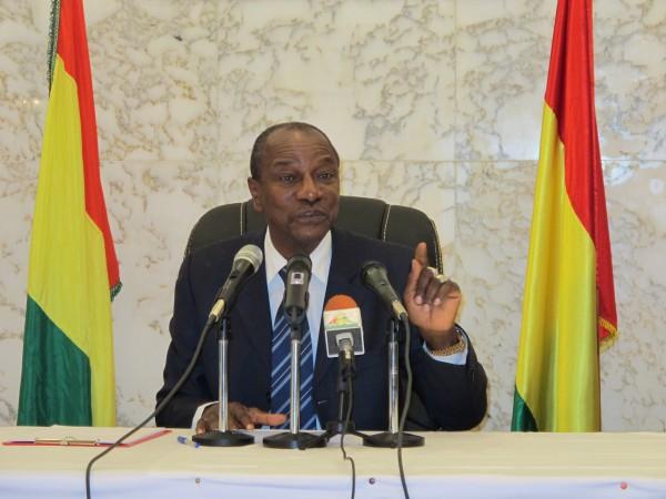 Guinée/Sahara Occidental : Le référendum est une option »inapplicable»