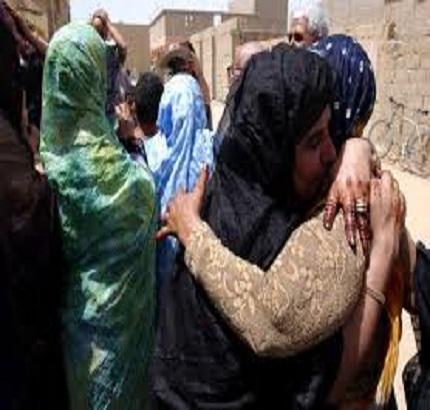 Sahara occidental : les sahraouis du monde en conclave à Dakhla