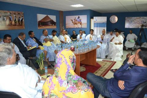 Des membres fondateurs du Polisario plaident une autonomie immédiate au Sahara Occidental