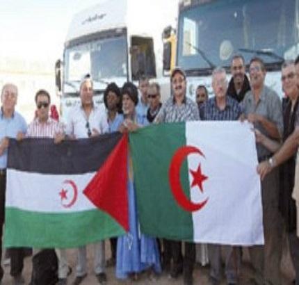 Sahara occidental : la vidéo qui accable le DRS algérien
