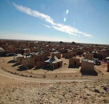 Sahara occidental : Alger et le Polisario gênés devant le CDH à Genève