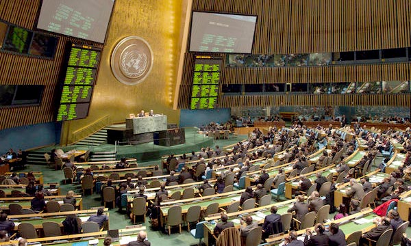 Sahara Occidental : L'autonomie très défendue devant la 4ème Commission