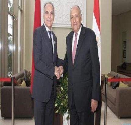 Sahara occidental: l'Algérie dépitée par la position de l'Egypte