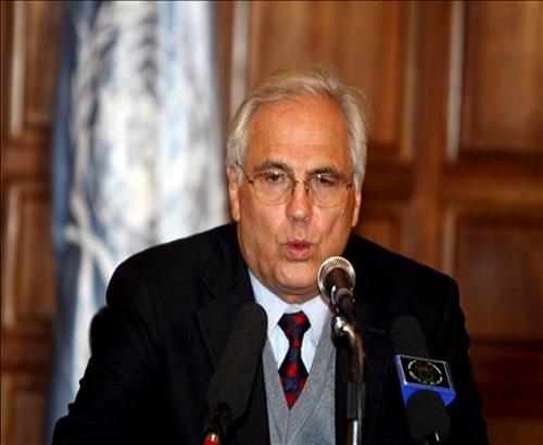 Sahara Occidental : Christopher Ross retourne à Tindouf pour du concret