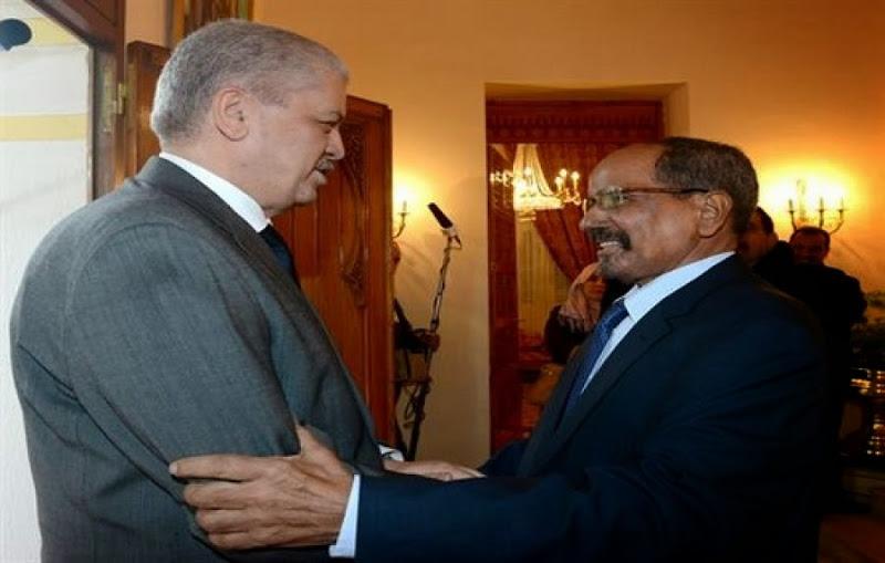 Polisario-Algérie : Mohamed Abdelaziz malade ou écarté par le DRS ?