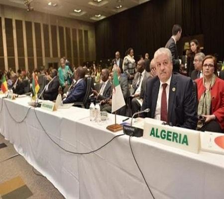 Sahara Occidental: L'imposture du régime algérien se dénude à Johannesburg