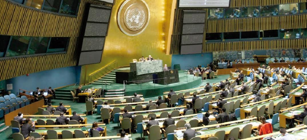 Une nouvelle résolution de l'ONU appelle au règlement politique du conflit du Sahara