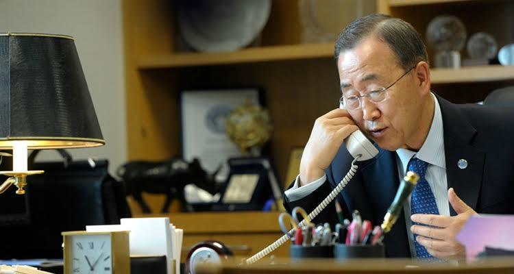 Sahara : Ban Ki-Moon va-t-il réussir là où son envoyé Christopher Ross a échoué ?