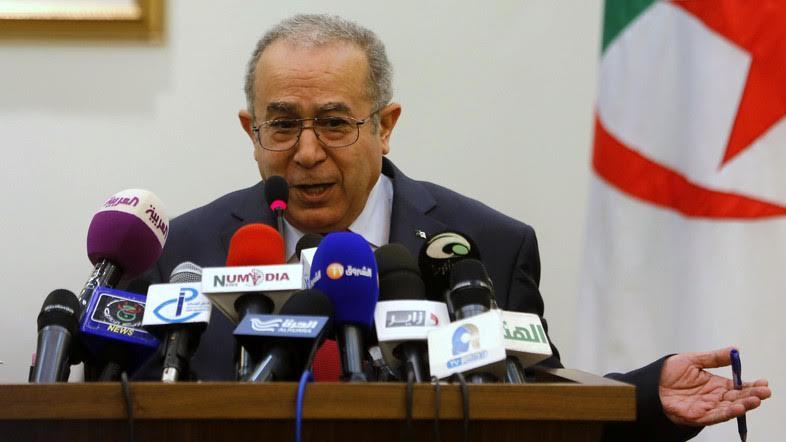 Sahara Occidental: Alger semble réviser sa position