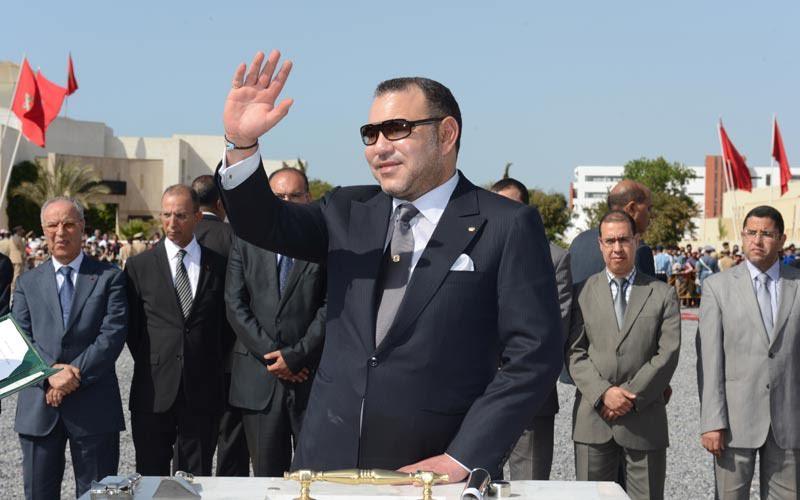 SAHARA: Une visite royale à Laâyoune qui fera date