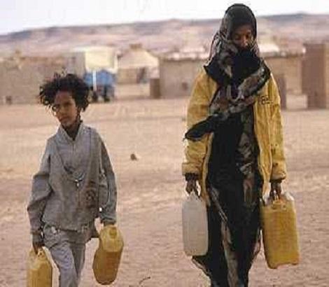 Le roi Mohammed VI accuse l'Algérie de la persistance des drames dans les camps du Polisario