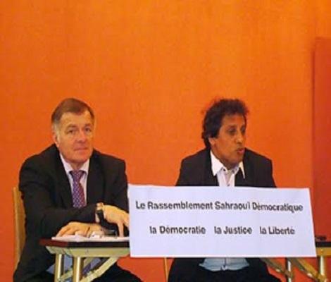 Le Polisario pris au dépourvu par la création d'un parti politique