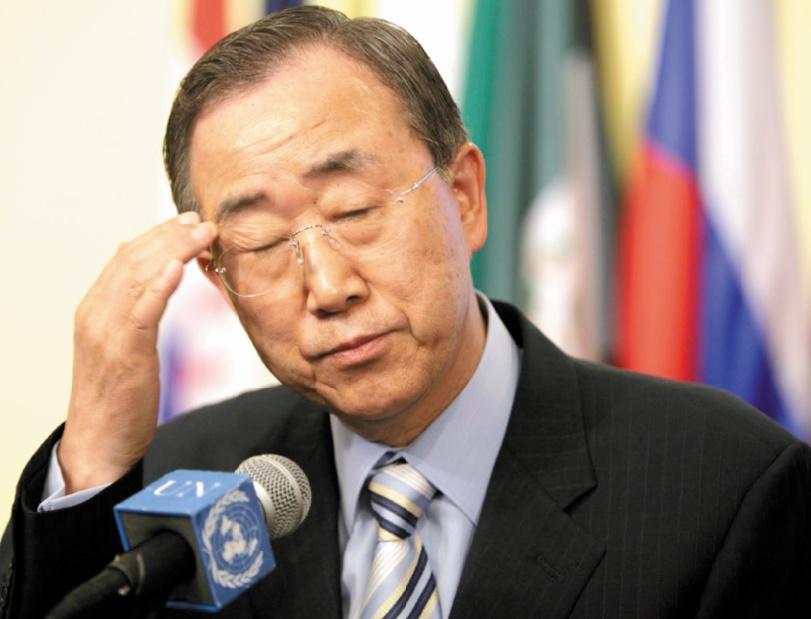 Sahara occidental : Ban Ki-Moon très mal loti dans sa querelle avec Rabat