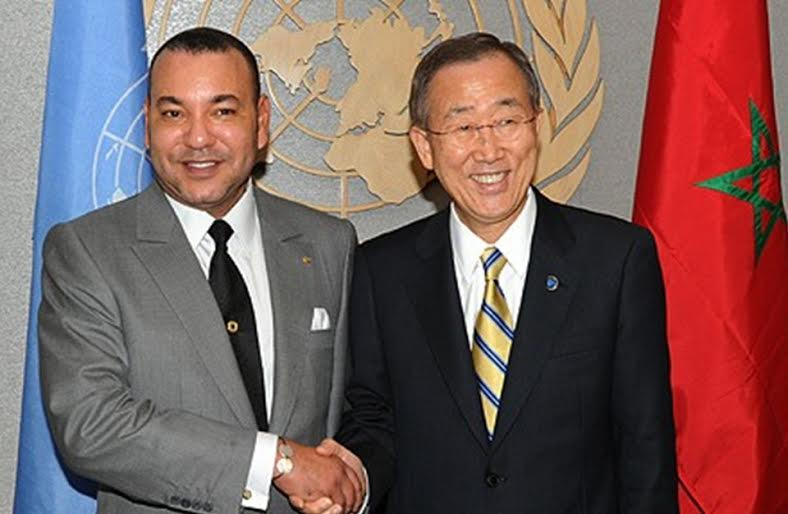 Sahara: Rabat et Laâyoune risquent d'être définitivement radiés de l'agenda de Ban ki-Moon