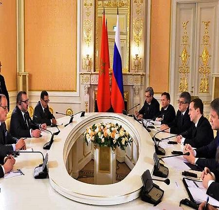 Sahara occidental: Le Maroc assuré du soutien fort appréciable de la Russie