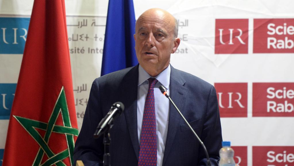 Sahara: Le mot d'Alain Juppé qui va encore irriter en Algérie