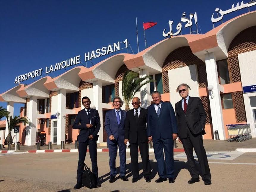 Sahara Occidental: Des eurodéputés affirment que l'autonomie est le ''meilleur compromis acceptable''