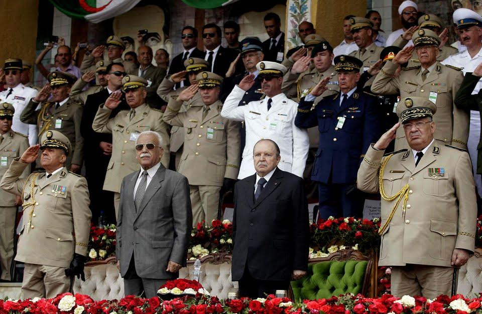 Le décès de Mohamed Abdelaziz reste sans incidences sur le cours du conflit au Sahara occidental