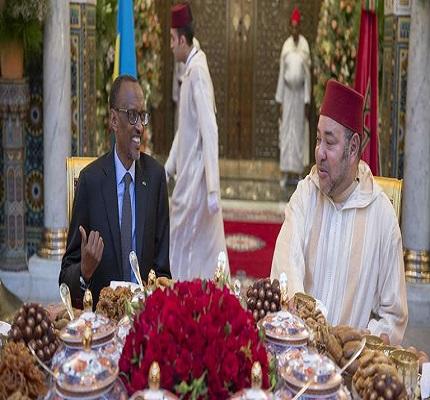 Les médias prédisent un retour imminent du Maroc au sein de l'UA
