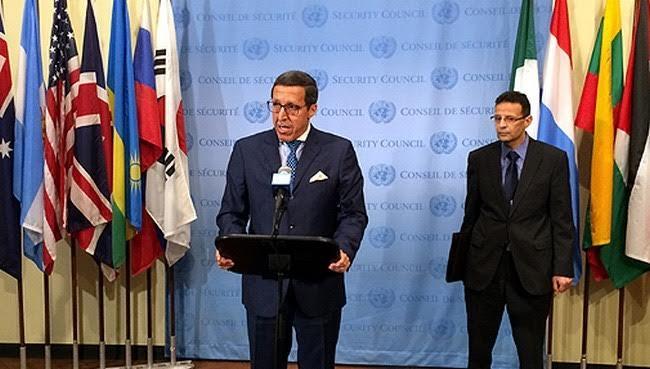 Grand satisfecit du C.S pour l'entente du Maroc avec l'ONU sur la Minurso
