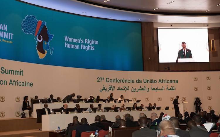 Madagascar et l'Egypte soutiennent le retour du Maroc à l'UA
