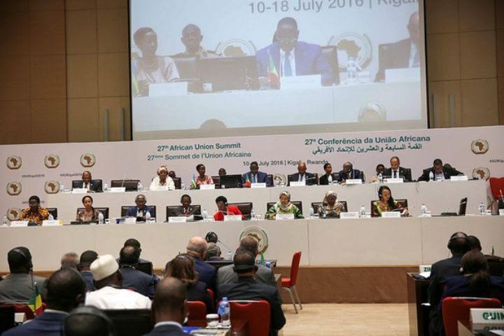 UA: une majorité de 28 pays demande la suspension de la république du Polisario