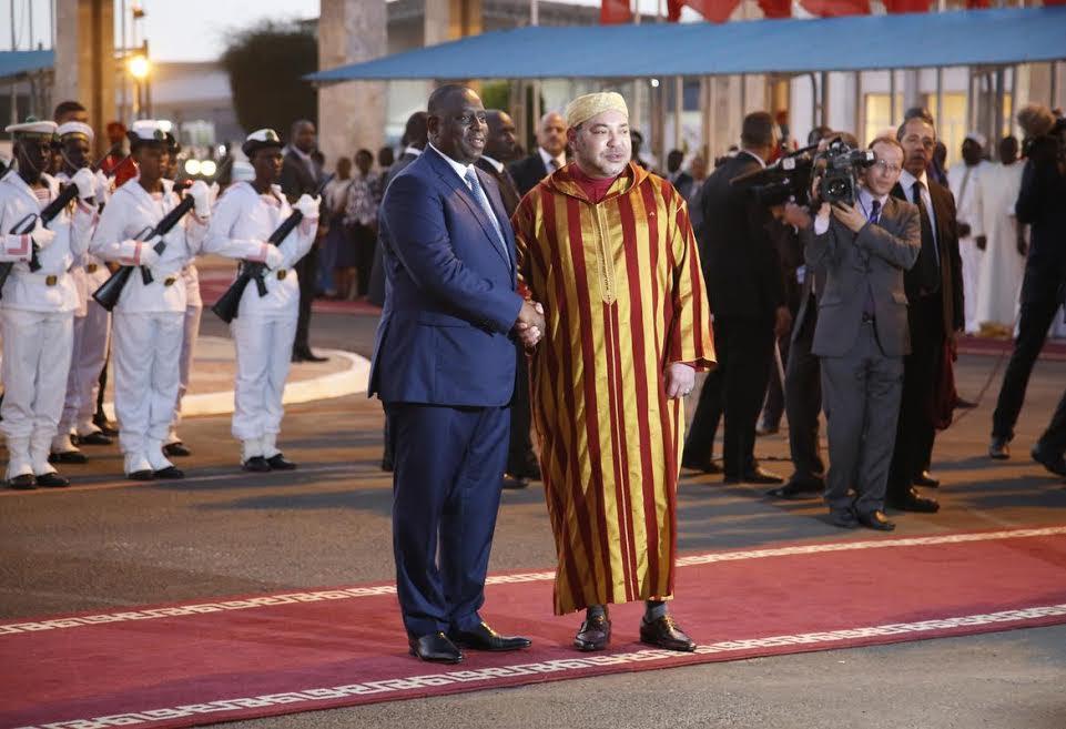 Le retour du Maroc à l'UA se fera sans la permission de personne