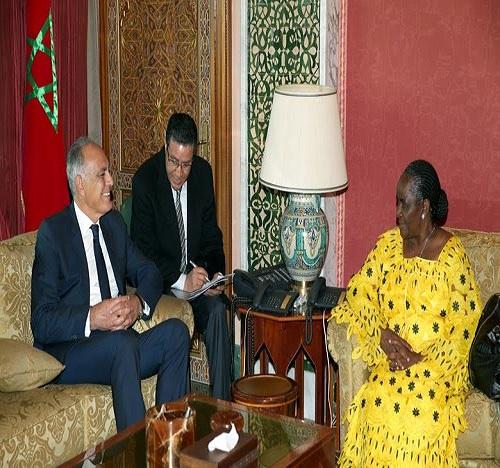 Le retour du Maroc au sein de l'UA conforté pour de nouveaux soutiens