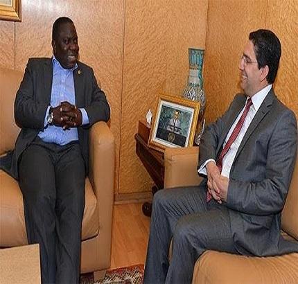 La Zambie confirme le retrait de sa reconnaissance et sa rupture avec la «RASD»